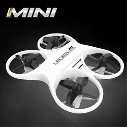 Mini RC Drone 2.4G 360° Altitude Hold micro Quadcopter For Kids Gifft Toys $18.41