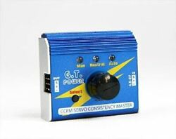 G.T POWER CCPM SERVO TESTER FOR RC PLANES $12.99