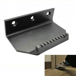 Hands Free Door Opener Foot Operated Sanitary Step Pull for Commercial Doors $13.99