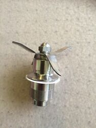Waring 502977  CB6 CB10 and CB15 Commercial Blade Cutting Blend Assembly part $155.00