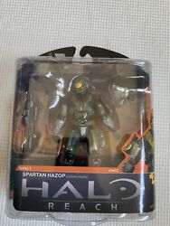 Halo Reach series 1 spartan hazop figure in box $29.99