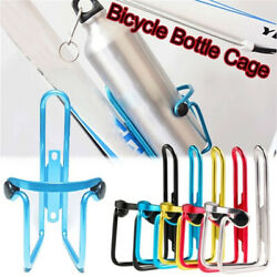 12PCs Aluminum Alloy Bike Bicycle Cycling Drink Water Bottle Rack Holder Cage  $5.43