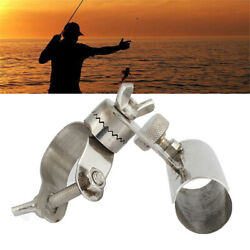 Chair Mount Stand for Fishing Chair Rod Holder Bracket Connect Fishing Rods $12.30