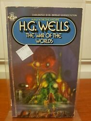 The War of the Worlds by H. G. Wells Mass Market Paperback $3.69