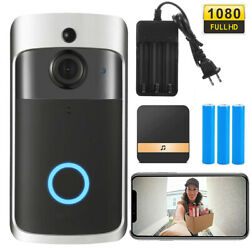Mini LED Projector Full HD 1080P Portable Video Movie Home Theater Cinema HDMI $43.99