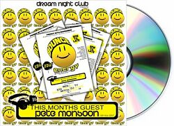 Pete Monsoon Bounce Energy @ Club Dream Wigan Pier Maximes 051 Monroes GBP 3.99