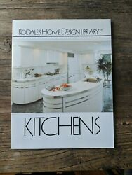 Rodales Home Design Library Kitchens $6.90