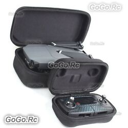 Portable Travel Drone Case Box Suits and Transmitter Case Bag For DJI Mavic Pro $11.47