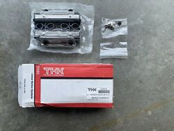 THK linear bearings HSR25A1SS(GK) BlOCK. New In Original Packaging $25.00