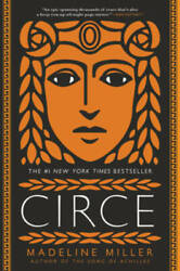 Circe Paperback By Miller Madeline VERY GOOD $11.21