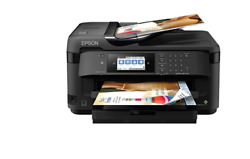 Epson WorkForce WF-7710 All-In-One Inkjet Printer BRAND NEW $439.95