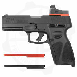 Optic Mount Plate for Taurus G2 series G3 and TX22 Pistols Galloway Precision $29.00