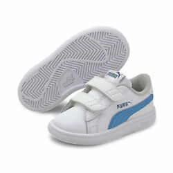 PUMA Infant Smash v2 Shoes $19.99