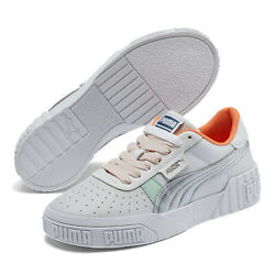 PUMA Women's Cali Bold Clear Sneakers $39.99