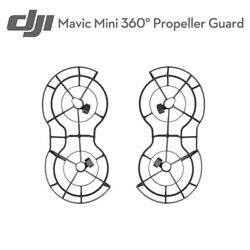 DJI Mavic Mini Drone Propeller Guards 360°Protector Anti collision Cover Part $25.99