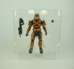 McFarlane Toys Halo Reach Series 3 Spartan JFO Action Figure Loose Complete $30.39