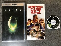 Alien: 20th Anniversary Edition (UMD for PSP) $11.49