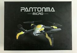 Pantonma K90 Mini RC Drones Camera For Kids 720P HD Premium Drone Photography $33.24