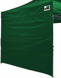 10Ft Side Wall for Pop Up Canopy Instant Patio Weeding Party Tent Forest Green $19.95