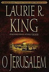 O Jerusalem by King Laurie R.
