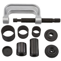 4 in 1 Ball Press amp; U Joint Heavy Duty Removal Tool Set Kit 4x4 Adapters 2wd 4wd $39.89