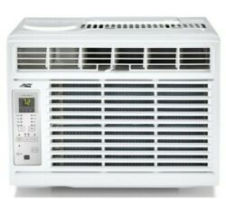 Arctic King 5000 BTU 115V Window Air Conditioner with Remote WWK05CR01N- NEW $214.99