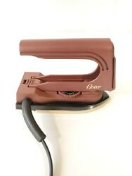 Oster Travel Iron Dual Voltage 308-07A - $16.99