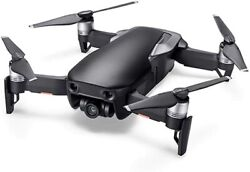 DJI Mavic Air Quadcopter Fly More Bundle & Case- Onyx Black (CP.PT.00000156.02) $167.50