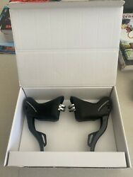Brand New CAMPAGNOLO Super Record Ergopower 12 speed EPS shifting levers $450.00