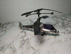Propel Rc Micro Helicopter UNTESTED 4 PARTS REPAIR Prop Blade body board switch $14.95