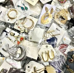 Wholesale Jewelry Lot 30 Pairs High End Quality Earrings USA Seller Fast Ship