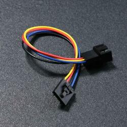 5Pin to 4Pin Fan Connector Adapter Converter Extension Cable Wire for Dell $5.34