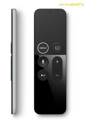 New Siri Apple TV Remote 4K EMC 3186 A1962 $44.00