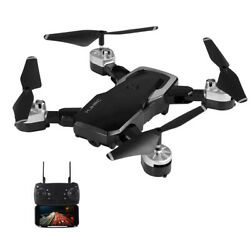 HJHRC HJ28 RC Drone Camera 720P Wifi FPV Altitude Hold Foldable Quadcopter Gifts $37.89