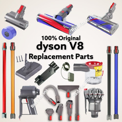 Genuine Dyson V8 Absolute Motorhead Animal Cordless Vacuum REPLACEMENT PARTS $27.95