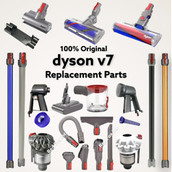 Genuine Dyson V7 Absolute Motorhead Animal Cordless Vacuum REPLACEMENT PARTS $24.95