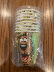 Hallmark Party Express Scooby Doo Hot Cold Cups $3.99