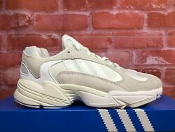 ADIDAS YUNG 1 CLOUD WHITE B37616 MEN#x27;S LIFESTYLE SNEAKERS MESH SIZES $69.99