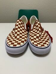 Vans Premium Slip On Size 12 Mens $49.99