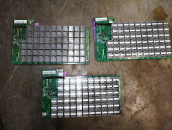 Bitmain Antminer S9 Hashboard Mining Hash Board Card For Parts only $14.99