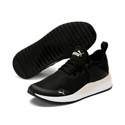 PUMA Women#x27;s Pacer Next Cage Fresh Sneakers $39.99