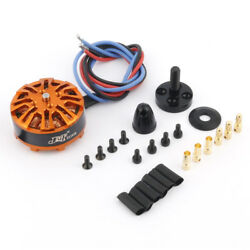 4xJMT MT3508 380KV Motor Disk Motor for Multi axis Aircraft DIY Quadcopter Drone $75.24