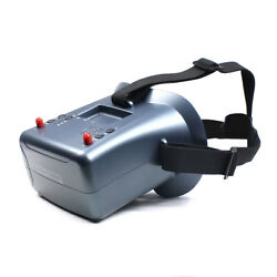 FEICHAO LS 008D 5.8G FPV Googles VR Glasses 40CH 4.3 inch For RC Model FPV Drone $54.13