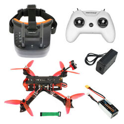 QWinOut three225 FPV Drone 225mm RTF with 5.8G FPV Google Radio Transmitter $201.06