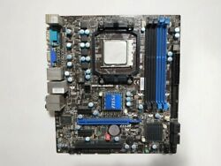 100% WORKING MSI Motherboard 880GM E41 Desktop Socket AM3 DDR3 I O shield $56.00