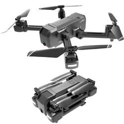 KF607 Wifi FPV Drone Camera 1080P Foldable RC Quadcopter With 2 Batteries K2Z8 $64.39