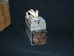 Bitmain Antminer T9 10.5TH ASIC Miner NO PSU USED $75.00