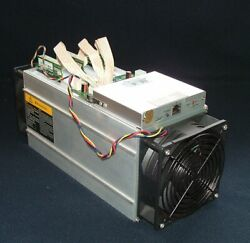Bitmain Antminer S9 13.5TH ASIC Miner USED NO PSU $115.00