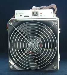 Bitmain Antminer V9 4TH ASIC Miner SHA 256 D cryptocurrencies NO PSU $60.00