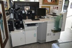NORITSU 3501F PLUS DOUBLE PRINTER MINILAB FUJI FRONTIER MINI LAB NORITSU